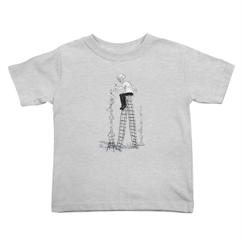 Last Day Before Retirement Kids Toddler T-Shirt by auntspray's Artist Shop