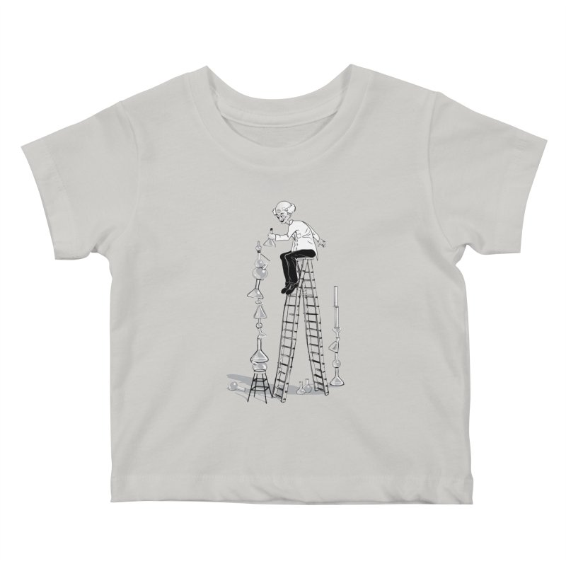 Last Day Before Retirement Kids Baby T-Shirt by auntspray's Artist Shop