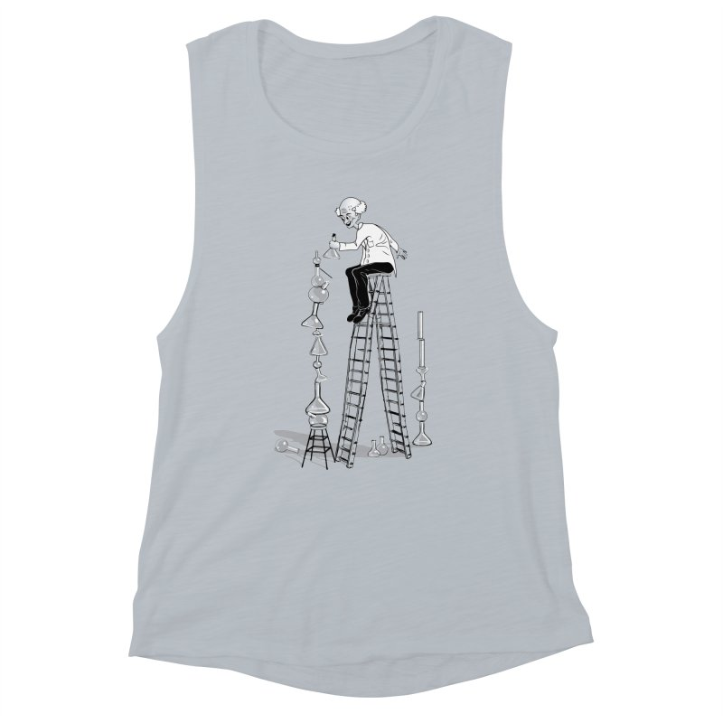 Last Day Before Retirement Women's Tank by auntspray's Artist Shop