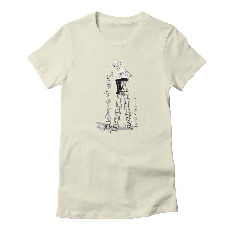 Last Day Before Retirement Women's T-Shirt by auntspray's Artist Shop