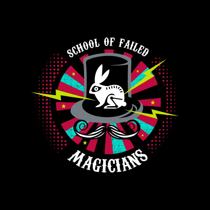 School of Failed Magicians by Aussie's Artist Shop