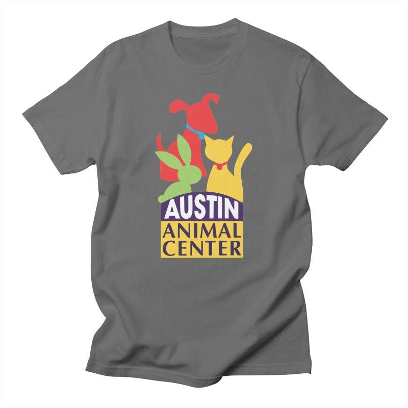 AAC Logo - Color Women's T-Shirt by Austin Animal Center Shop