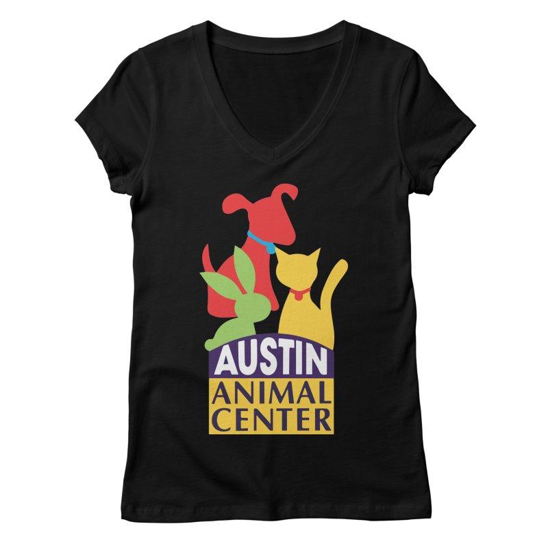 Women's None by Austin Animal Center Shop