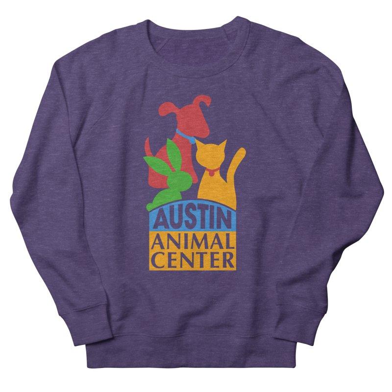 AAC Logo: Color Women's Sweatshirt by Austin Animal Center Shop
