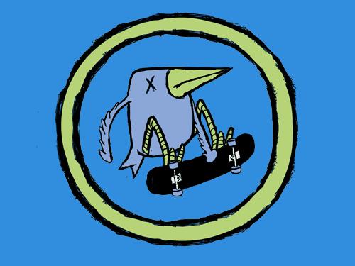 austinbeale's Artist Shop Logo