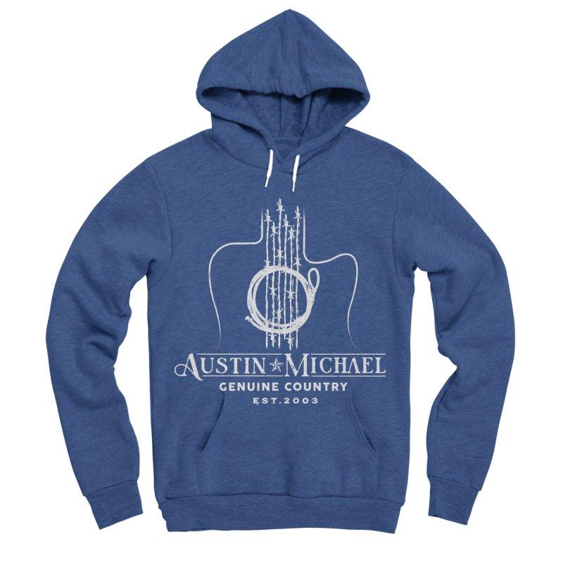 AustinMichael - Genuine Country Design Women's Sponge Fleece Pullover Hoody by austinmichaelus's Artist Shop
