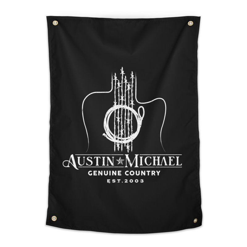 AustinMichael - Genuine Country Design Home Tapestry by austinmichaelus's Artist Shop