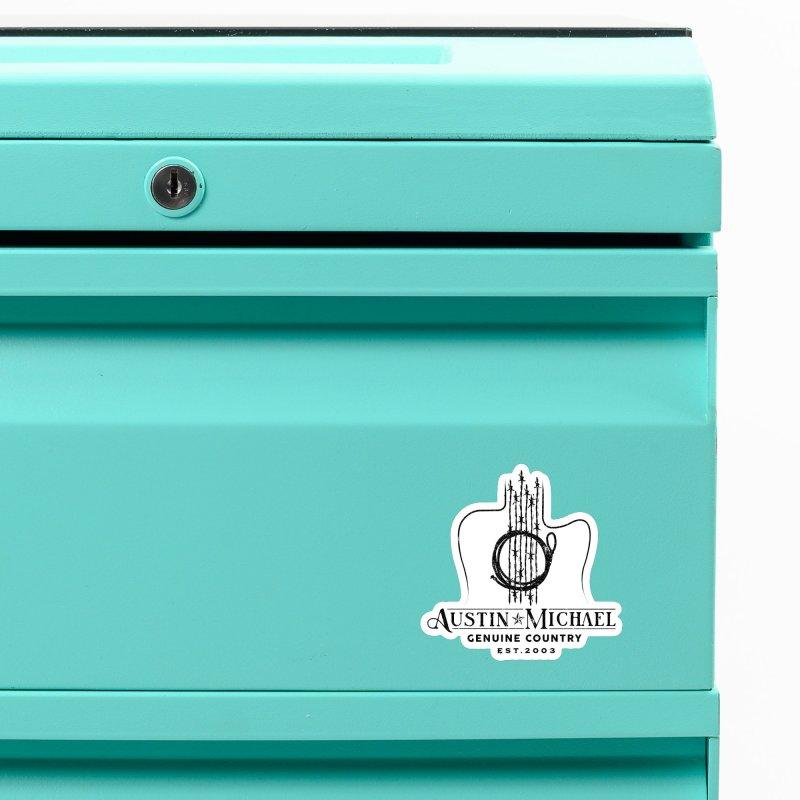 Austin Michael Genuine Country - Light Colors Accessories Magnet by austinmichaelus's Artist Shop