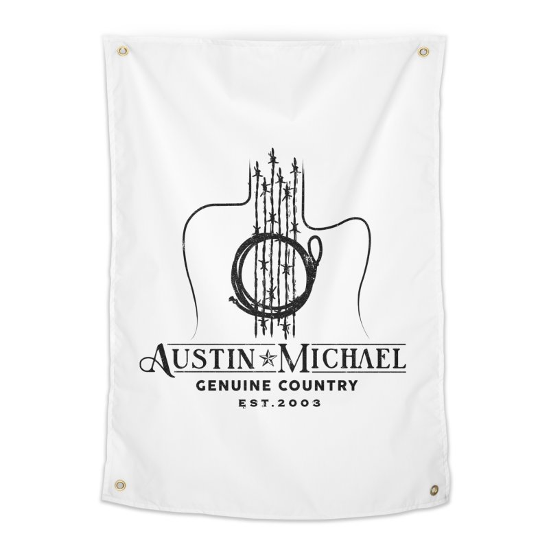 Austin Michael Genuine Country - Light Colors Home Tapestry by austinmichaelus's Artist Shop