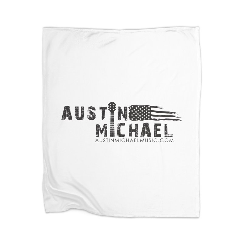 Austin Michael - USA  - for light colors Home Blanket by austinmichaelus's Artist Shop