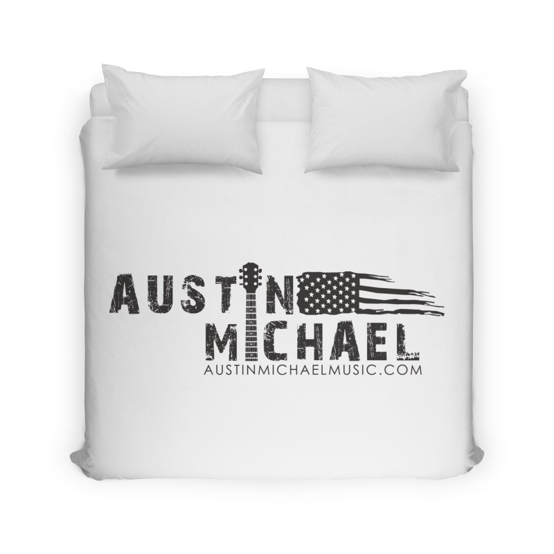 Austin Michael - USA  - for light colors Home Duvet by austinmichaelus's Artist Shop