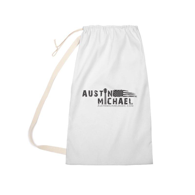Austin Michael - USA  - for light colors Accessories Bag by austinmichaelus's Artist Shop