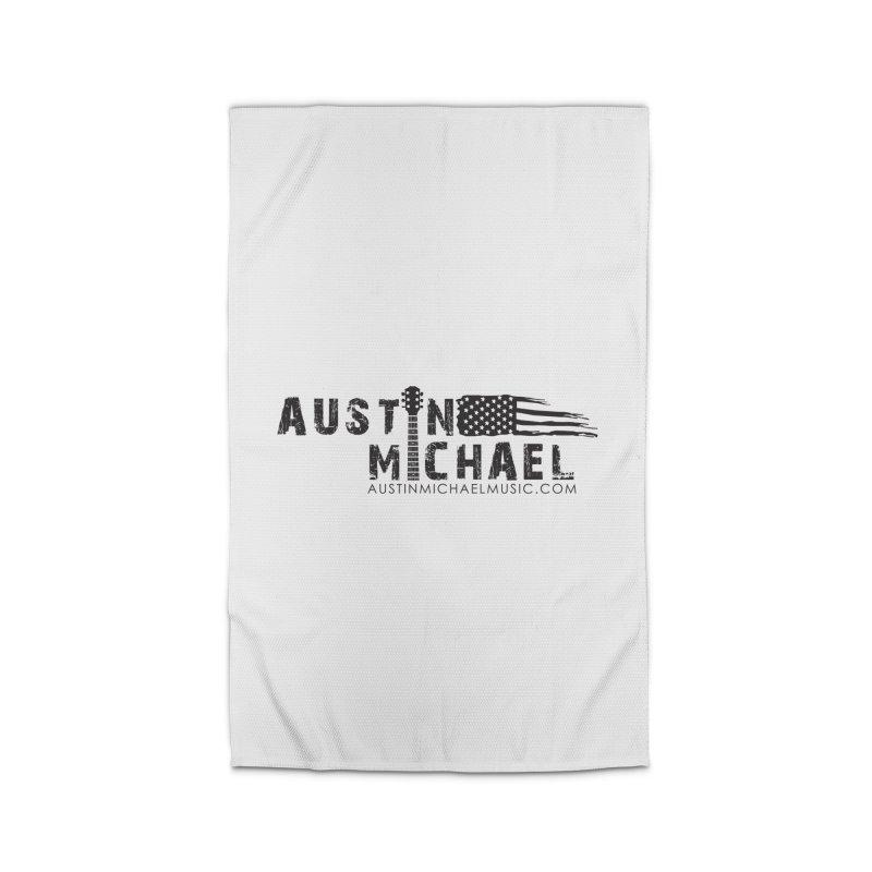 Austin Michael - USA  - for light colors Home Rug by austinmichaelus's Artist Shop