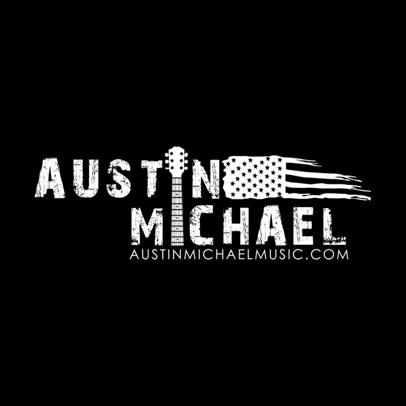 Austin Michael - USA  - for dark colors by austinmichaelus's Artist Shop