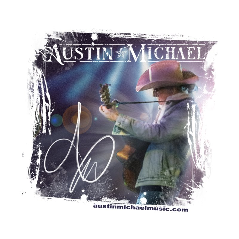 Austin Michael Concert Lights Home Mounted Acrylic Print by austinmichaelus's Artist Shop