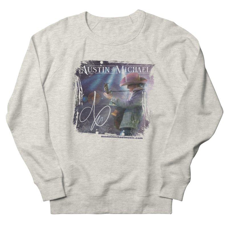 Austin Michael Concert Lights Men's Sweatshirt by austinmichaelus's Artist Shop