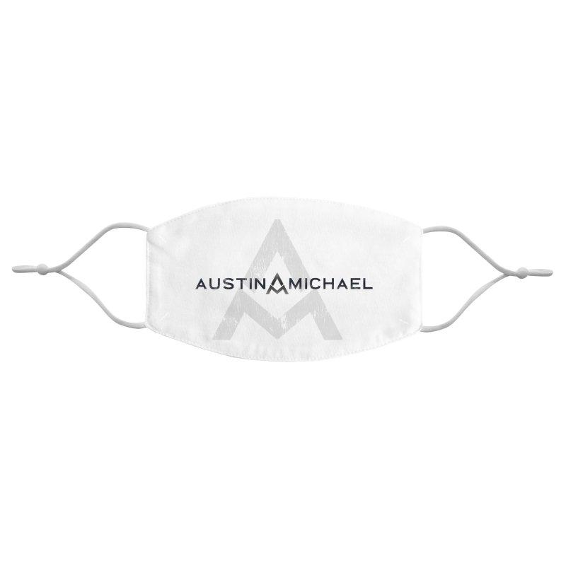 Austin Michael 2020 Accessories Face Mask by austinmichaelus's Artist Shop
