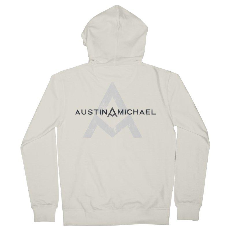 Austin Michael 2020 Men's Zip-Up Hoody by austinmichaelus's Artist Shop
