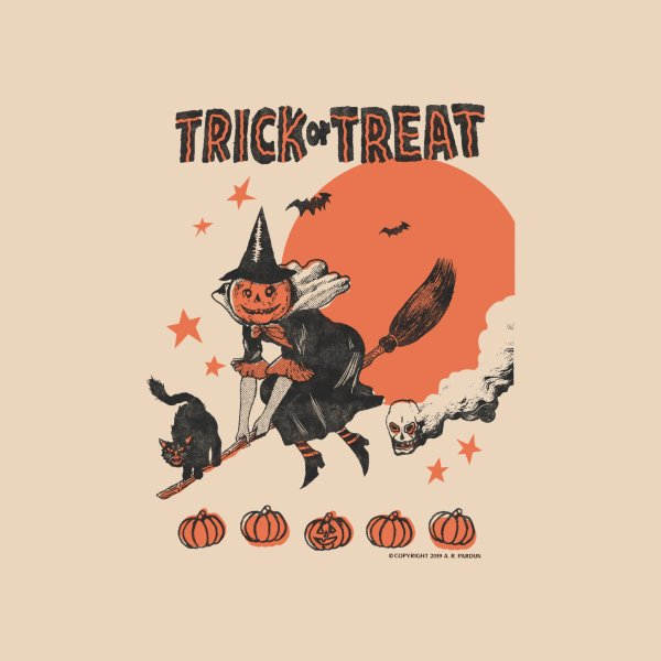 image for Trick or Treat Tote