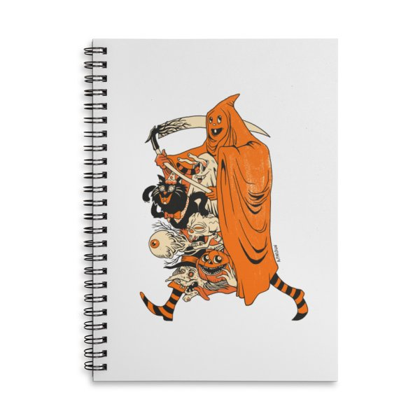 Product image for Saint of Halloween