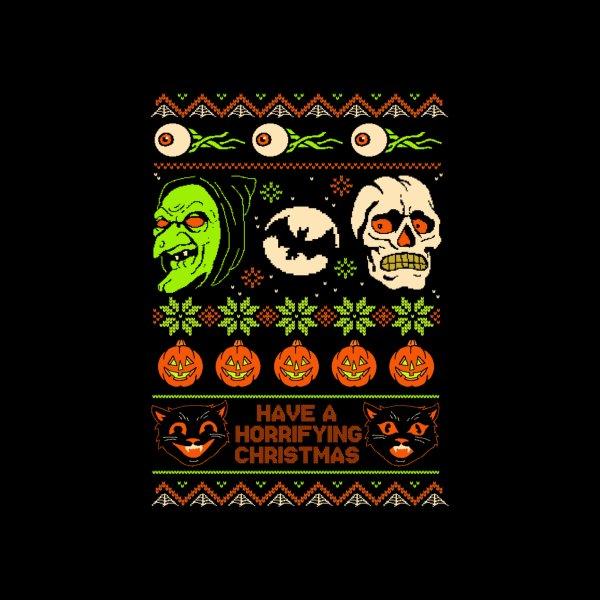 image for Horrifying Christmas sweater