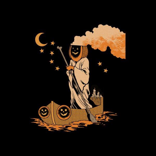 image for pumpkin Ferryman