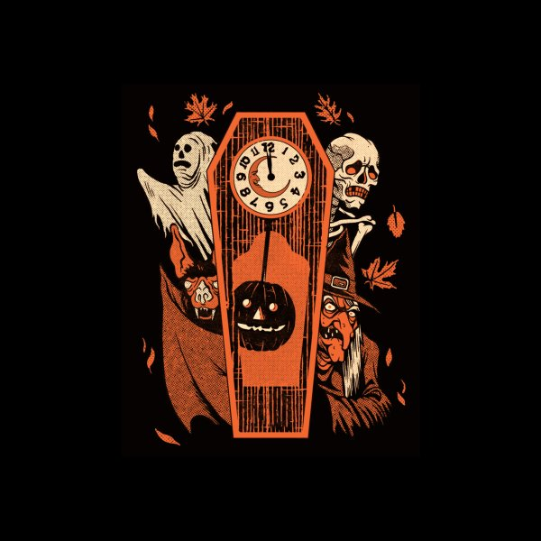 image for The Witching Hour