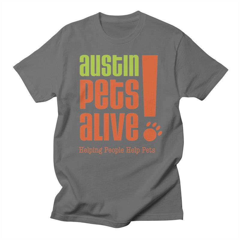 Austin Pets Alive! Men's Lounge Pants by austinpetsalive's Artist Shop