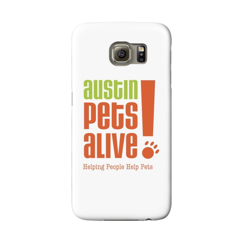 Austin Pets Alive! Accessories Phone Case by Austin Pets Alive's Artist Shop