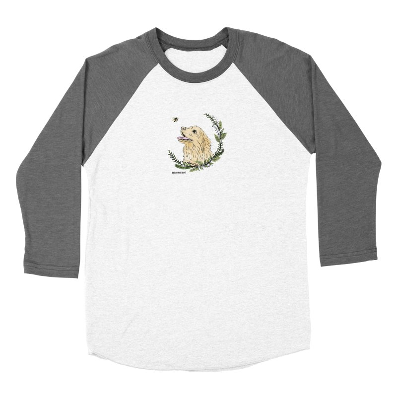 Dog Days Men's Longsleeve T-Shirt by Austin Pets Alive's Artist Shop