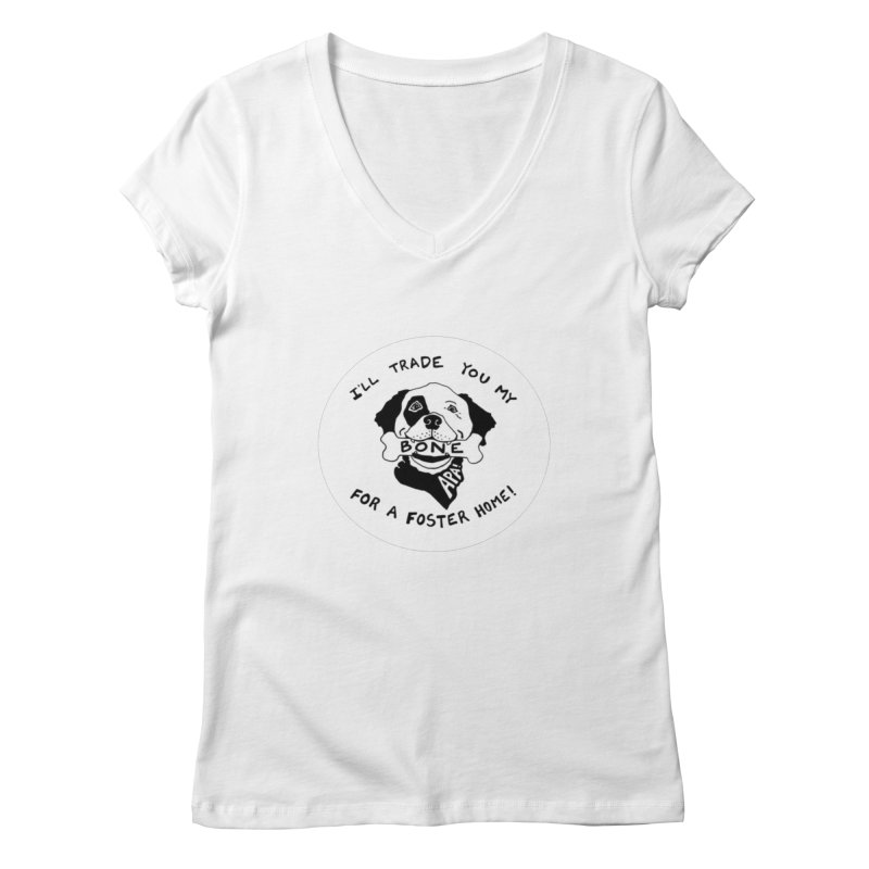 Women's None by Austin Pets Alive's Artist Shop