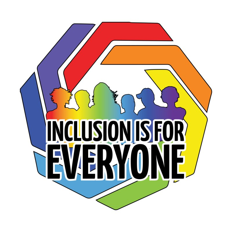 Inclusion is for Everyone by Autistic Self Advocacy Network Shop