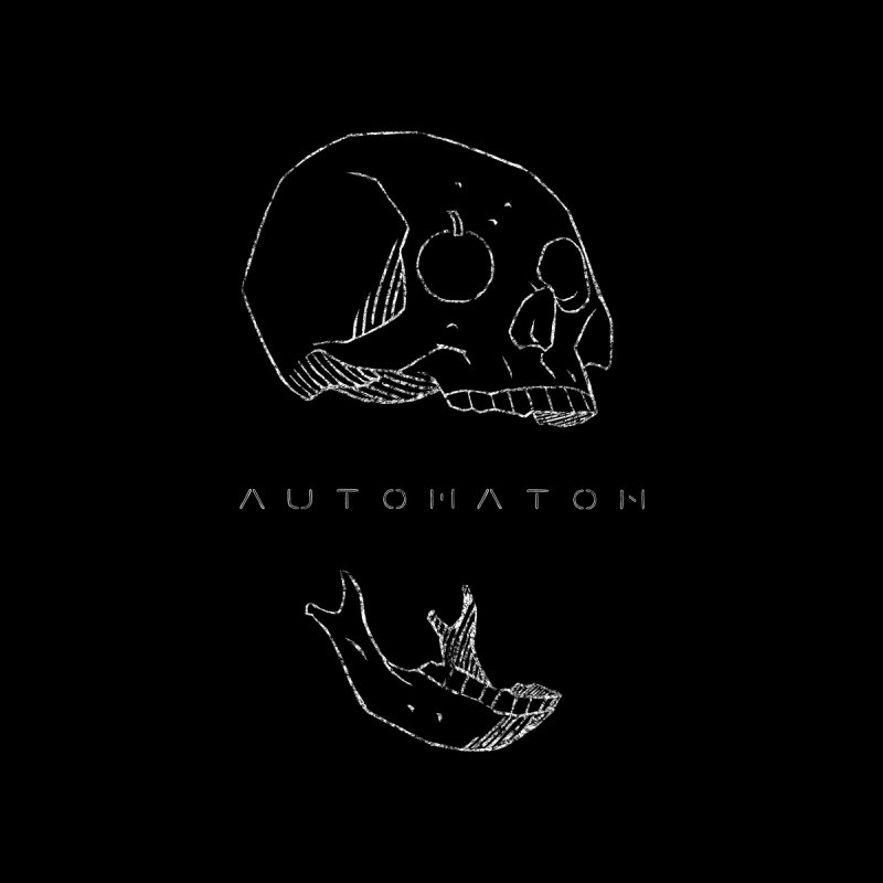 AUTOMATON [light on dark] by automaton's Artist Shop