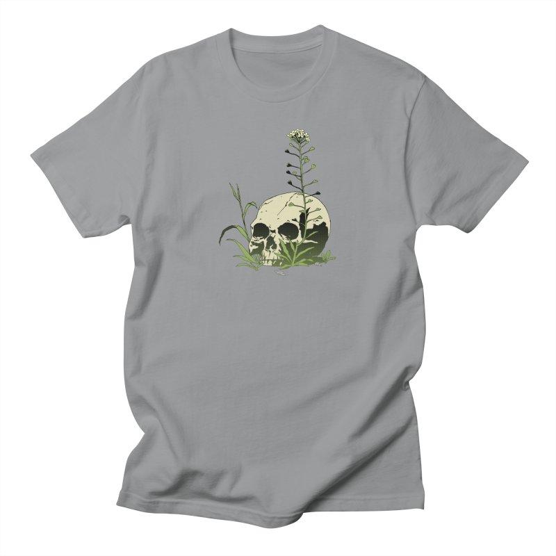 Dust to Dust Women's Regular Unisex T-Shirt by automaton's Artist Shop