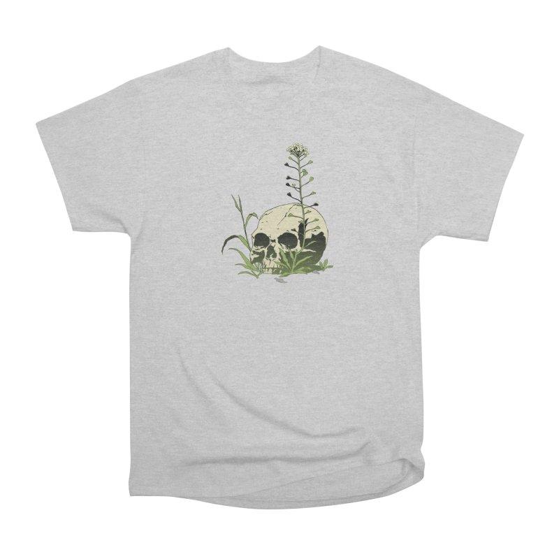 Dust to Dust Men's Heavyweight T-Shirt by automaton's Artist Shop