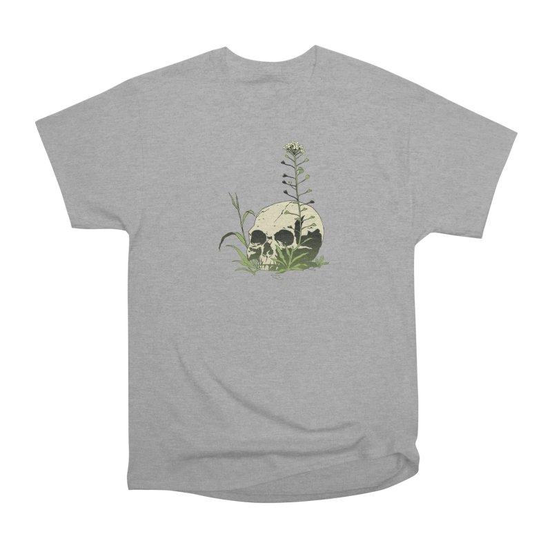 Dust to Dust Women's Heavyweight Unisex T-Shirt by automaton's Artist Shop