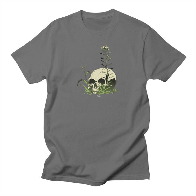 Dust to Dust Men's Regular T-Shirt by automaton's Artist Shop