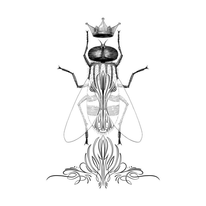 Carrion Queen by automaton's Artist Shop