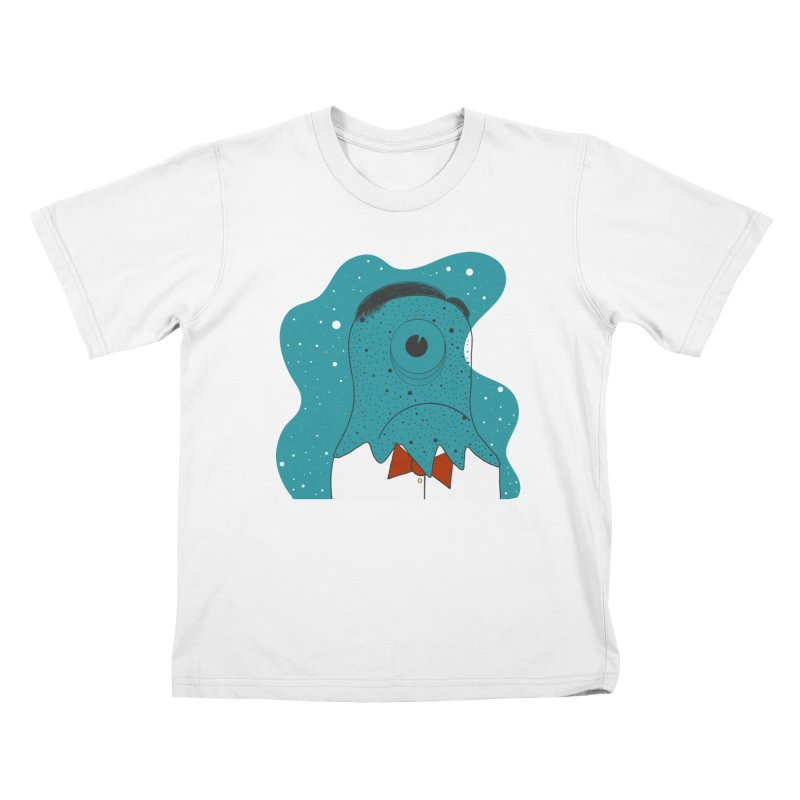 fancy Kids T-Shirt by rupkey's shirts & other shit