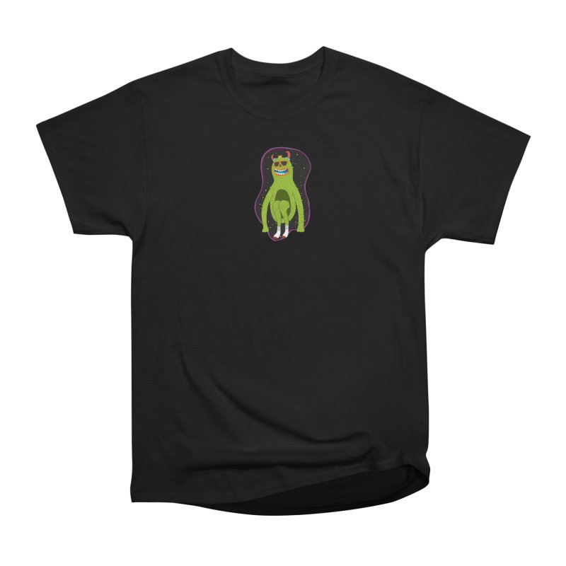 spaced out Men's Heavyweight T-Shirt by rupkey's shirts & other shit