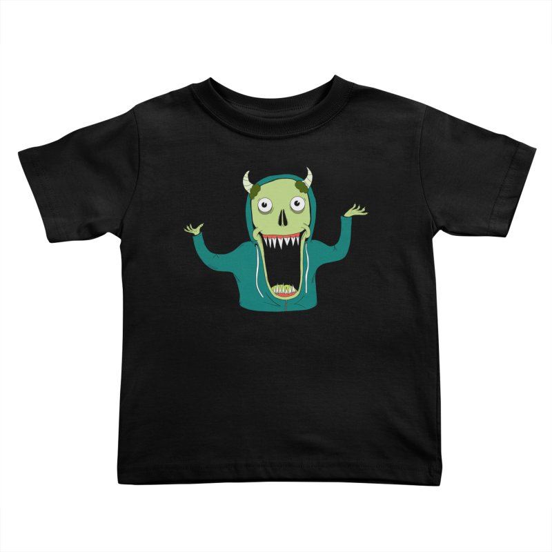 that's show biz, baby! Kids Toddler T-Shirt by rupkey's shirts & other shit