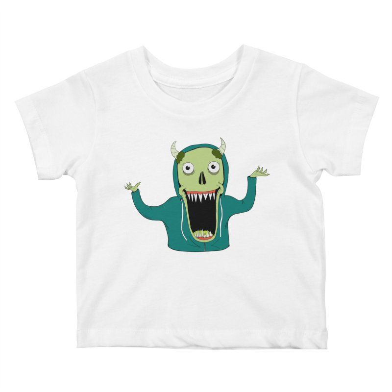 that's show biz, baby! Kids Baby T-Shirt by rupkey's shirts & other shit