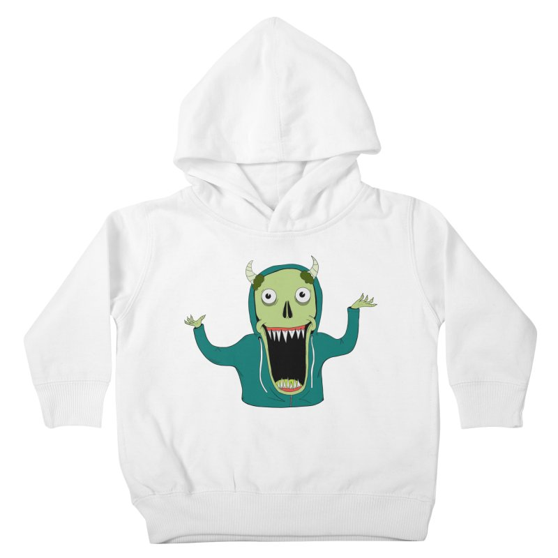 that's show biz, baby! Kids Toddler Pullover Hoody by rupkey's shirts & other shit