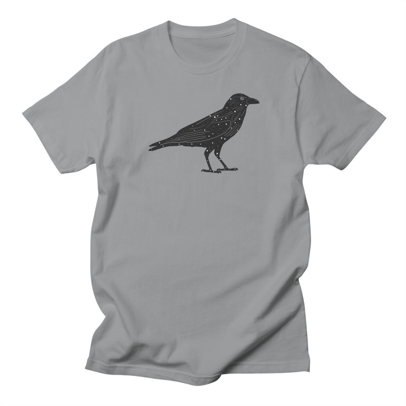 corvus. Women's T-Shirt by rupkey's shirts & other shit