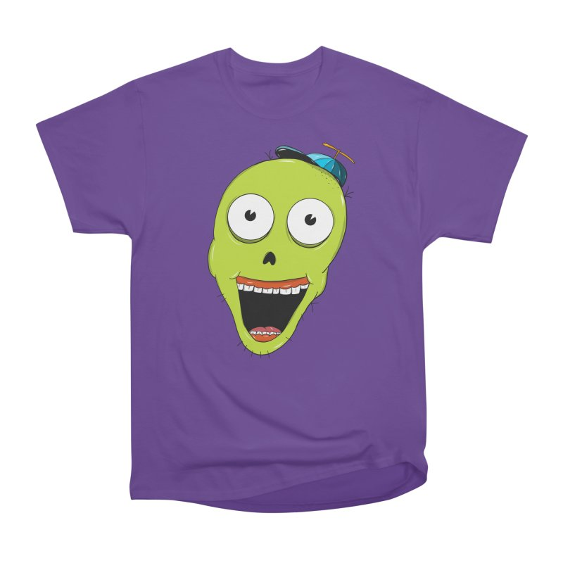 hiya, pal! Men's Classic T-Shirt by rupkey's shirts & other shit