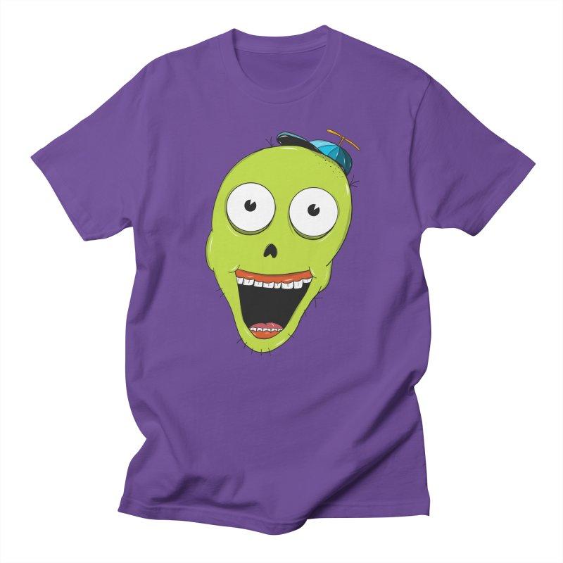 hiya, pal! Women's Unisex T-Shirt by rupkey's shirts & other shit
