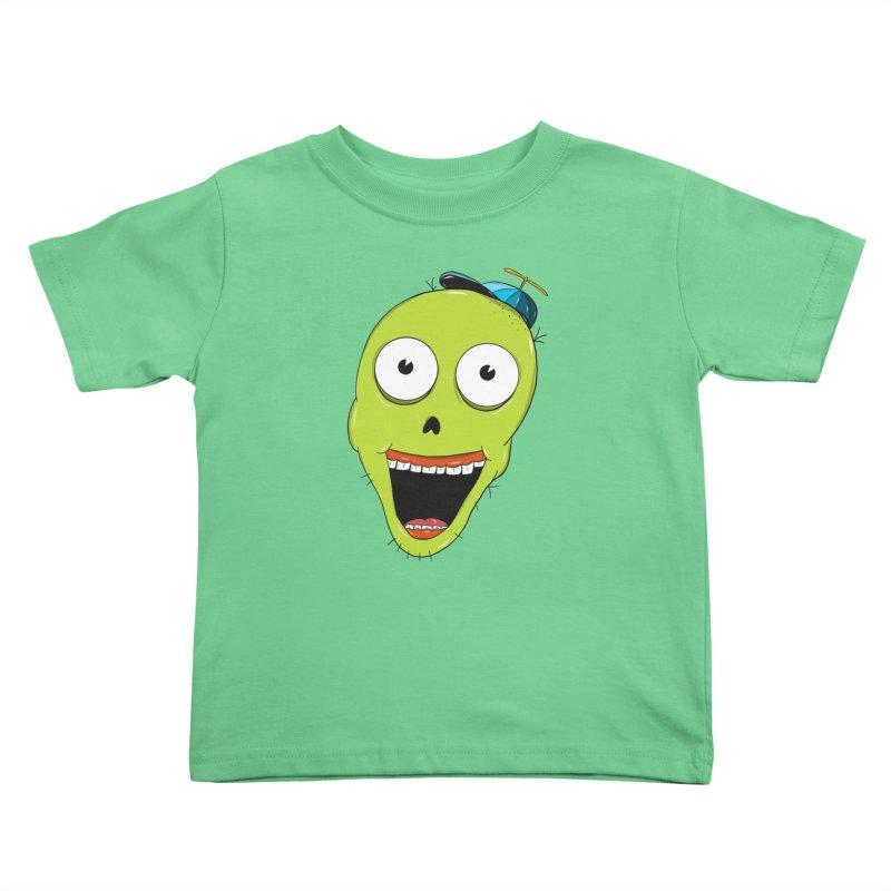hiya, pal! Kids Toddler T-Shirt by rupkey's shirts & other shit