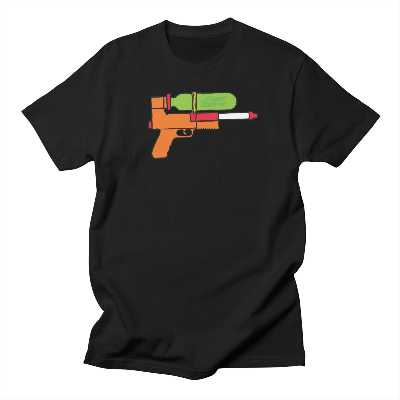 super fucker 2000 Women's Regular Unisex T-Shirt by rupkey's shirts & other shit
