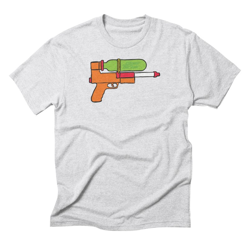 super fucker 2000 Men's Triblend T-Shirt by rupkey's shirts & other shit