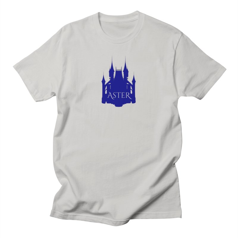 Aster's Castle Women's T-Shirt by Avadel Designs